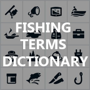 Fishing Terminology