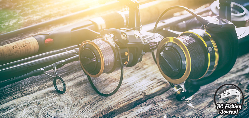 Tackle Guide: Best Spinning Reel for 2019 - BC Fishing Journal