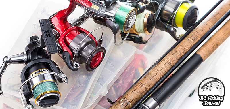 What is the Best Spinning Reel under $100 - BC Fishing Journal